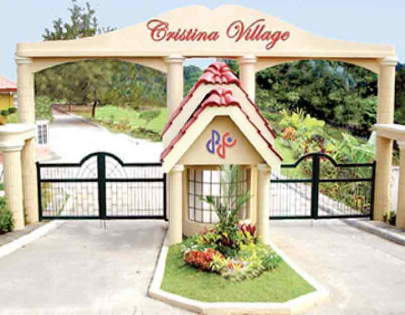 Cristina Village
