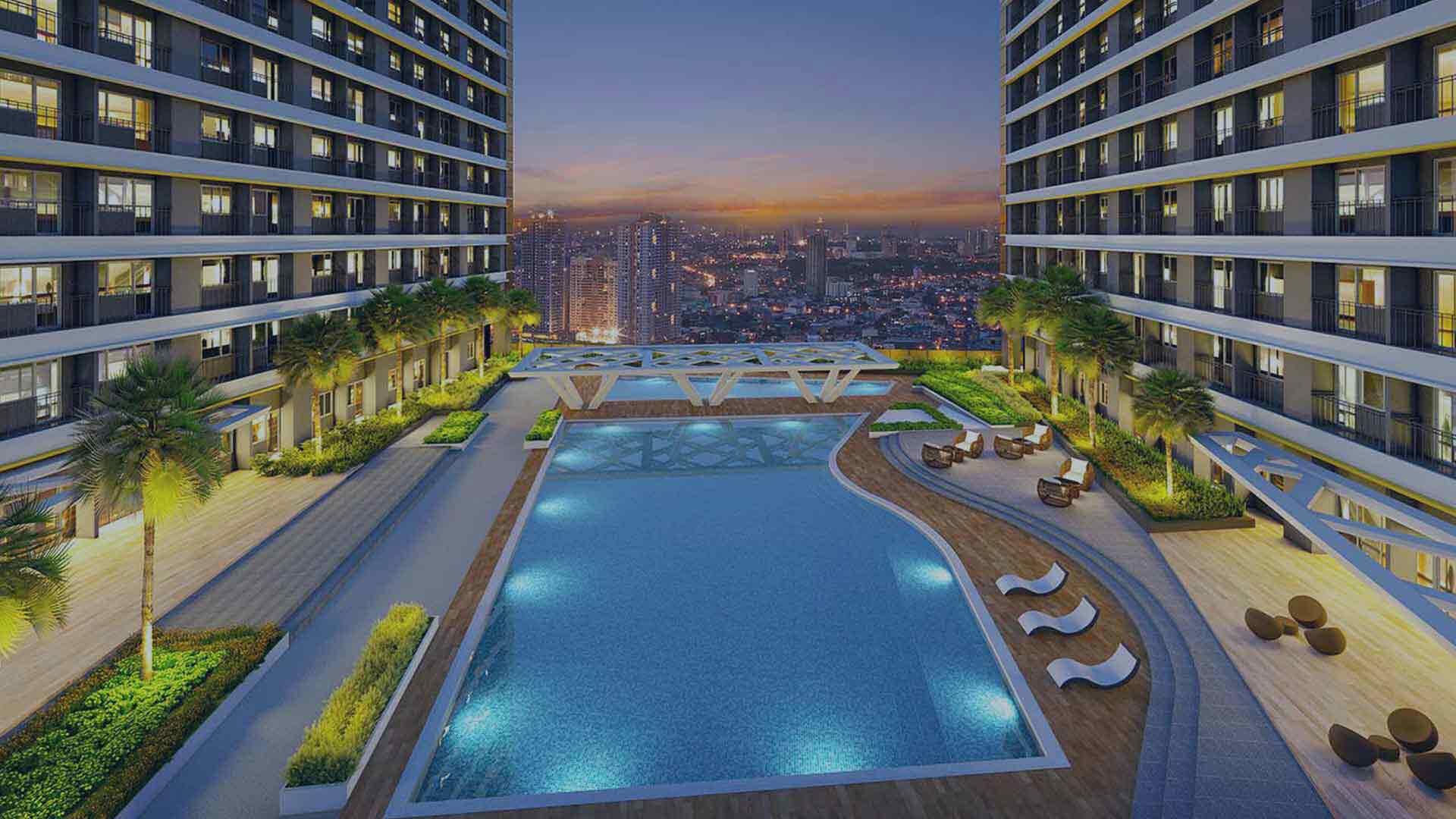 Fame Residences Mandaluyong