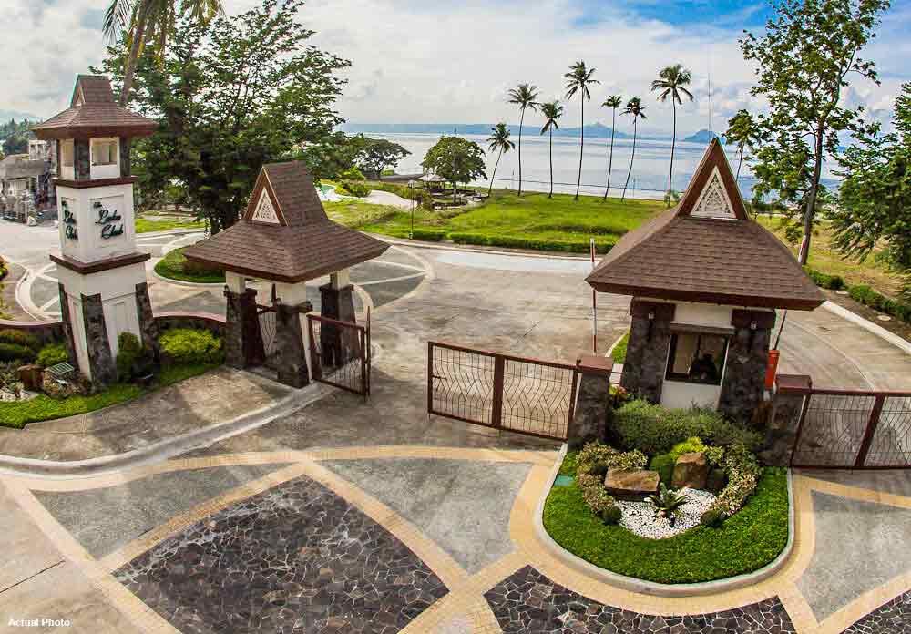 Bahia Philippines