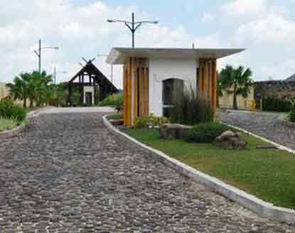 Phuket Mansions
