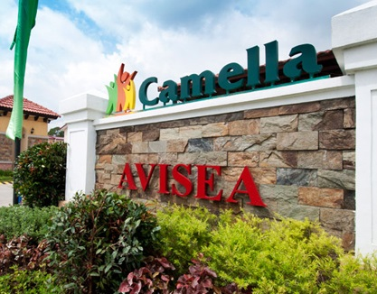 Camella Avisea