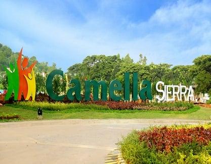 Camella Sierra Metro East Philippines