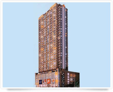 Legaspi Tower