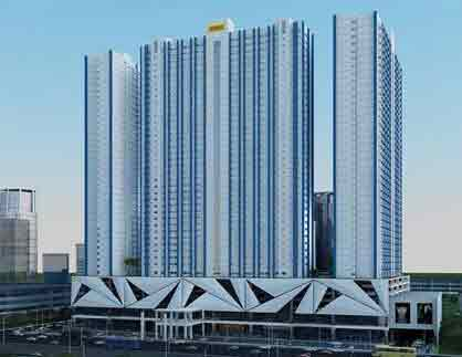 Light Residences