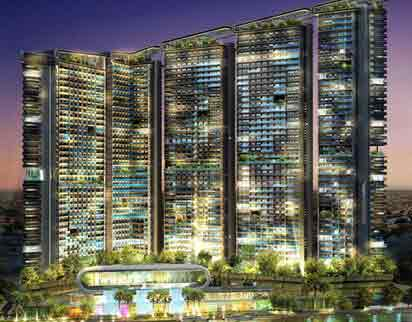 Acqua Private Residences