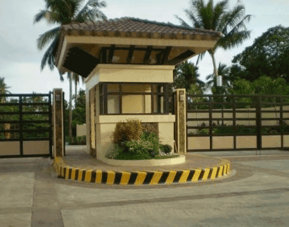 Heritage Spring Homes