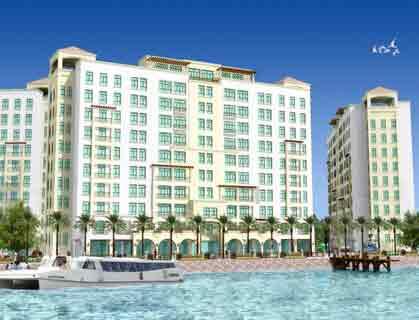 Manila Rivercity Residences Philippines