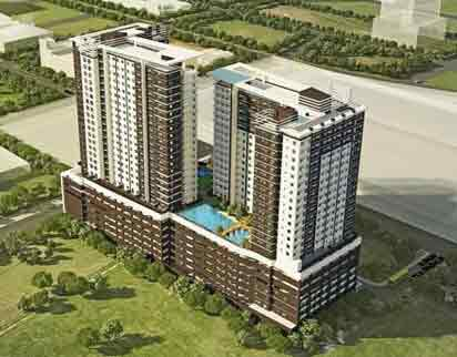 Avida CityFlex Towers BGC