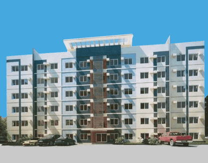 Moldex Residences