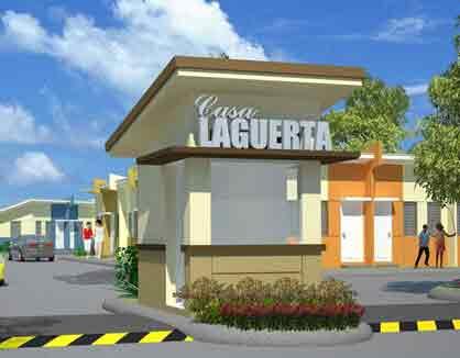 Casa Laguerta
