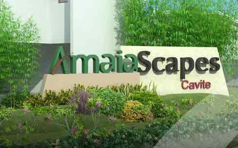 Amaia Scapes Cavite
