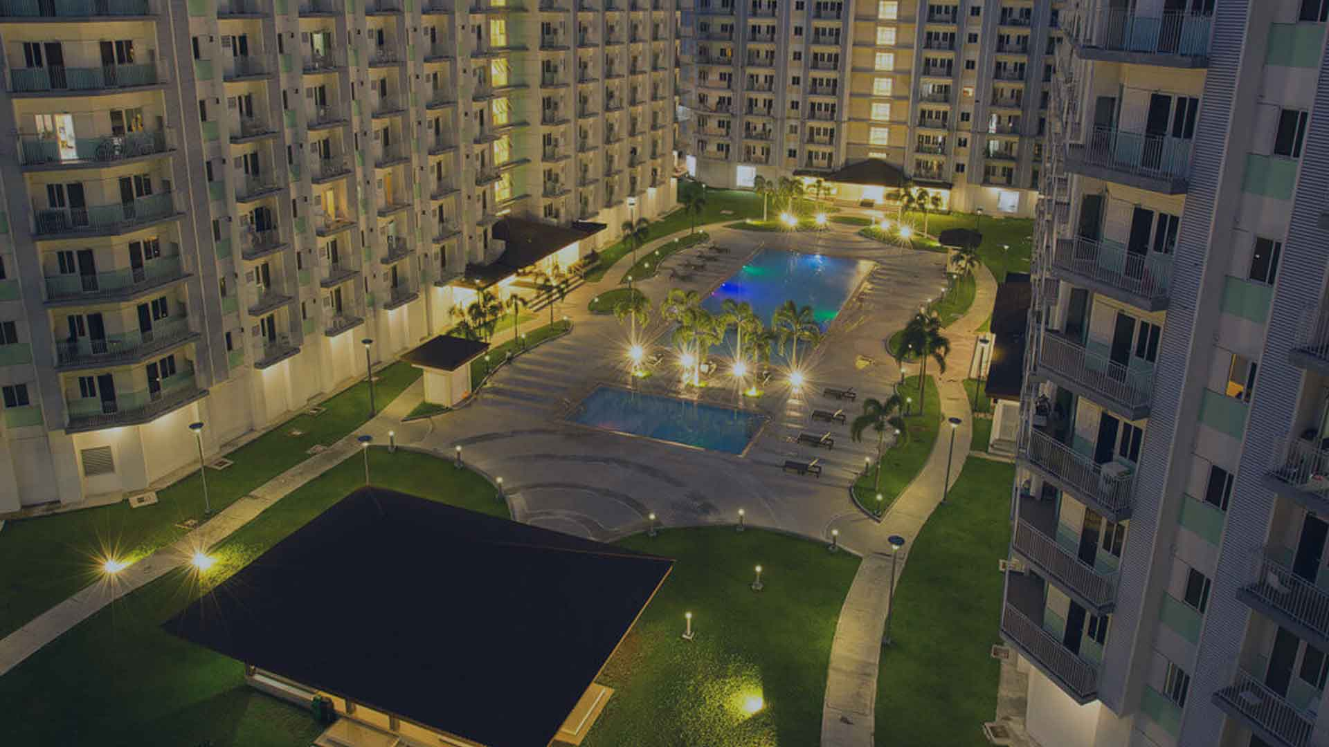 Field Residences Paranaque