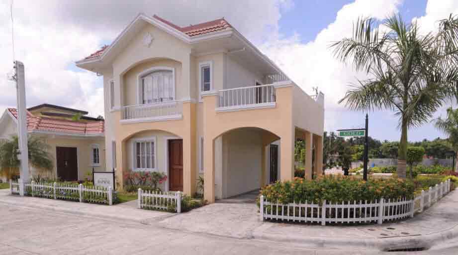 Filinvest Homes Tagum Philippines