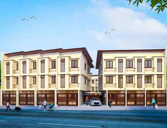 Property In Manila on