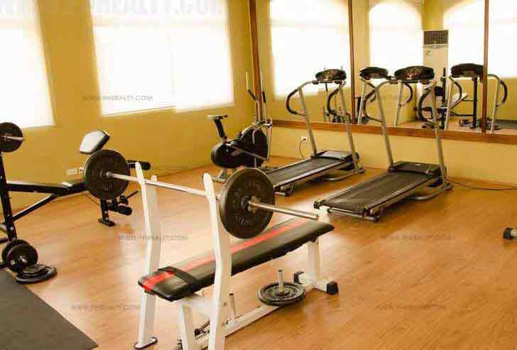 Capri oasis condo for sale in pasig city price for Rosario fitness gimnasio