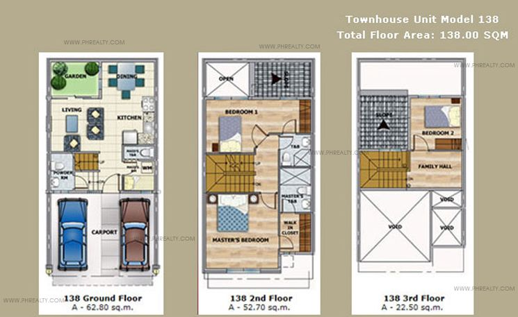Cielo Carmel Floor Plan 10 Best Flat Plans Images On