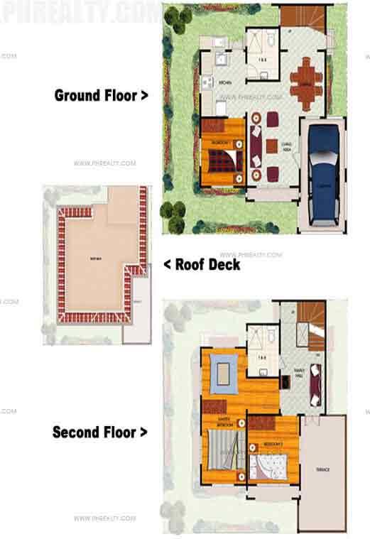 Banyan Floor Plan