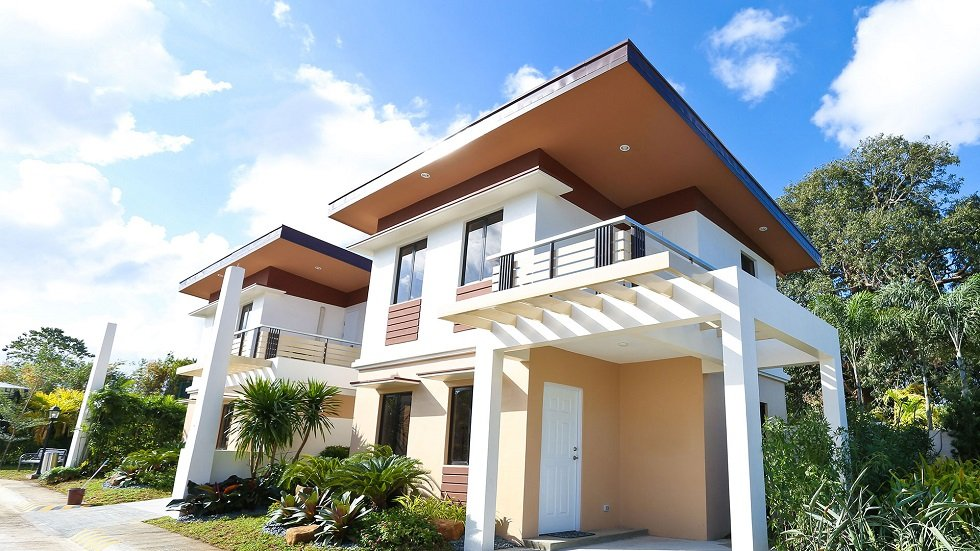 Gaia House Model