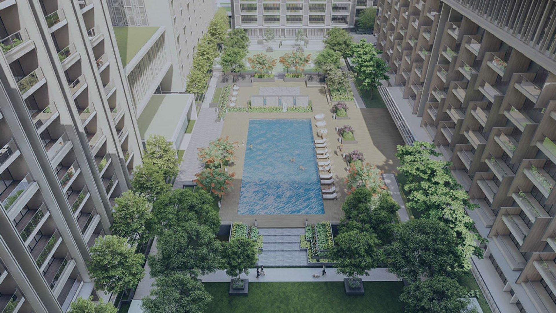 Gardencourt Residences Taguig City