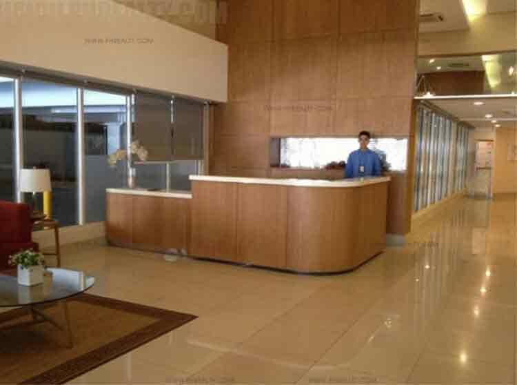 Gateway Regency Lobby