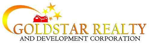 Goldstar Realty Logo