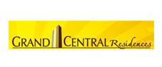 Grand Central Residences Logo