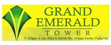 Grand Emerald Tower Logo