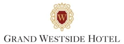 Grand Westside Hotel Logo
