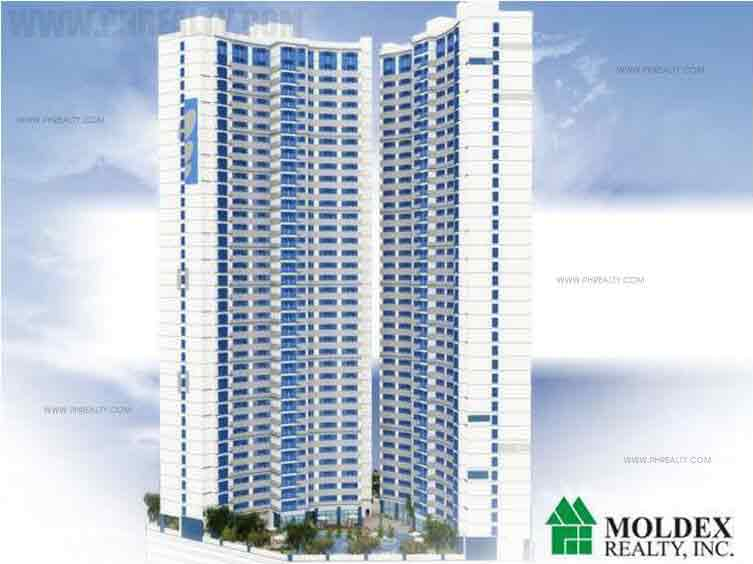 Grand Towers Manila