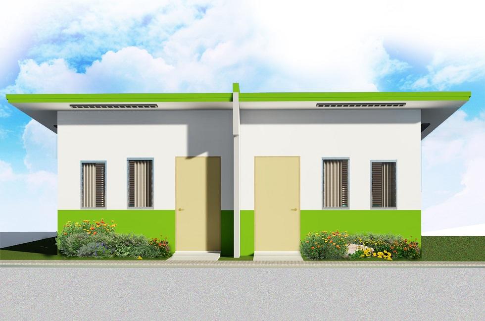 Verdes Duplex