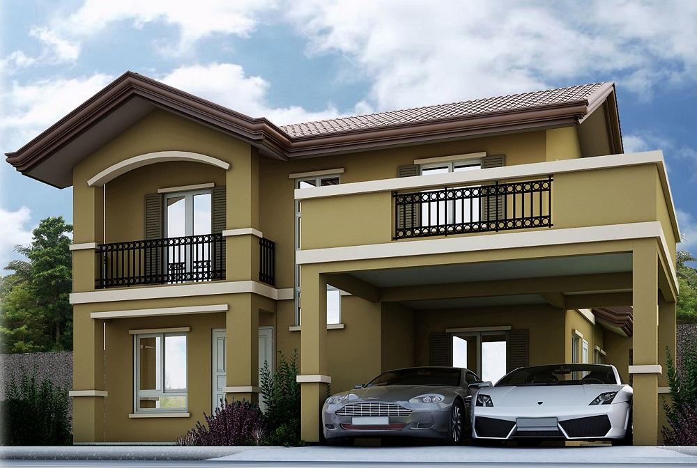 Greta Model House