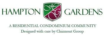 Hampton Gardens Logo