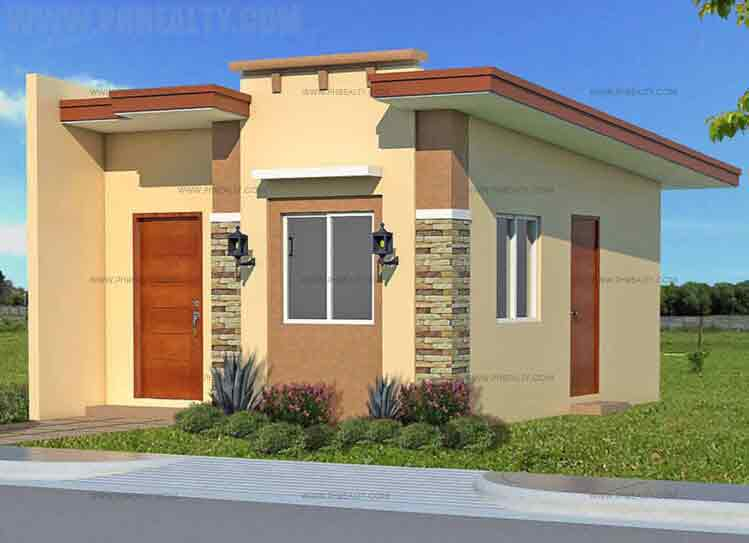 Cassandra House Model