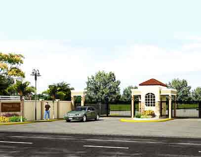 Heritage Villas San Jose
