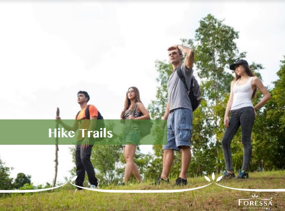 Hike Trails