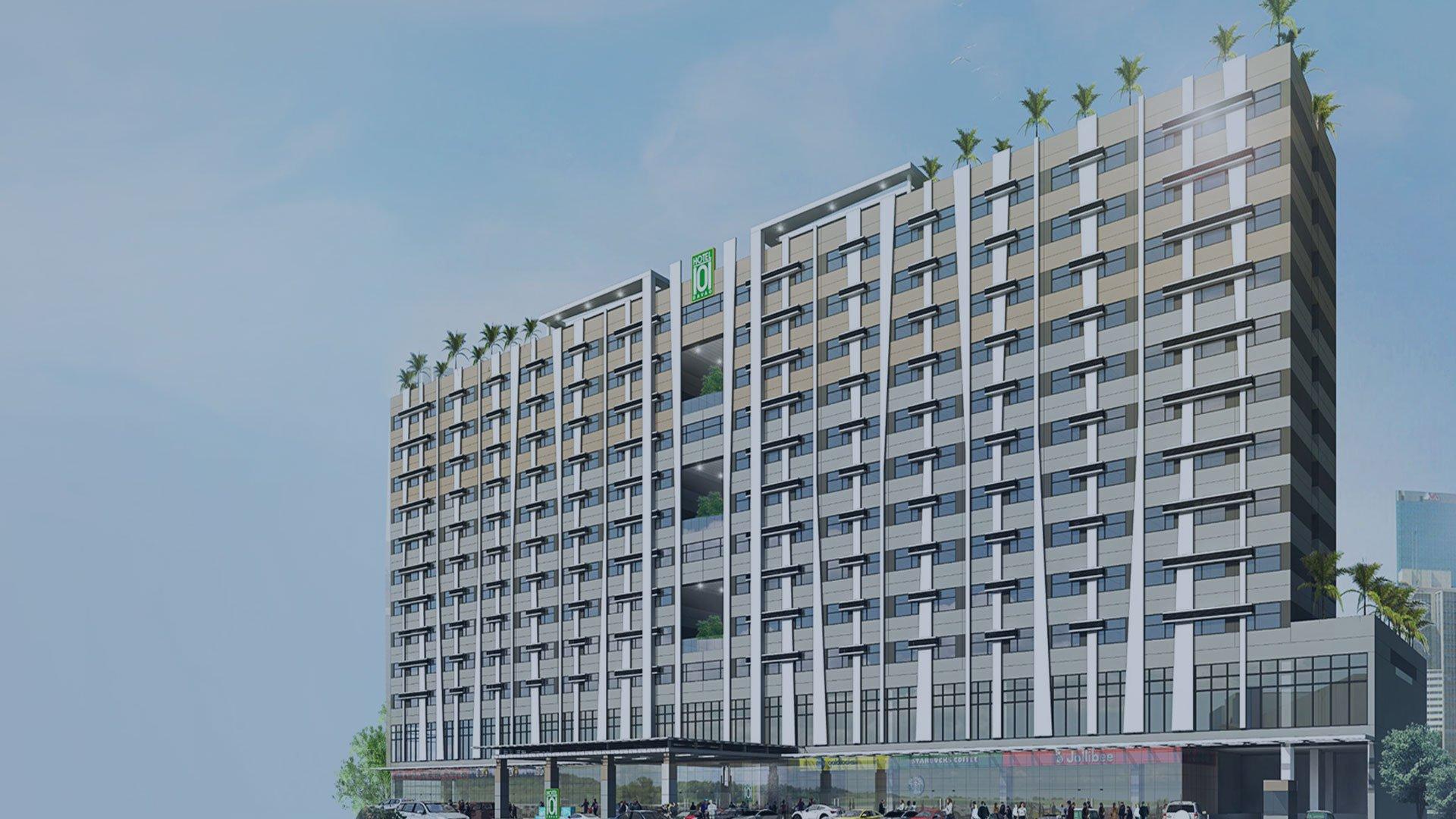 Hotel 101 Davao Davao City