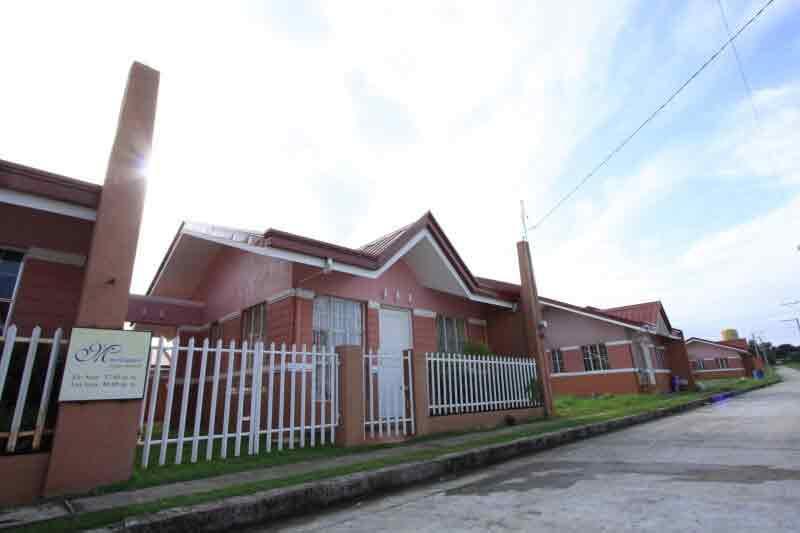 Marimar House Model
