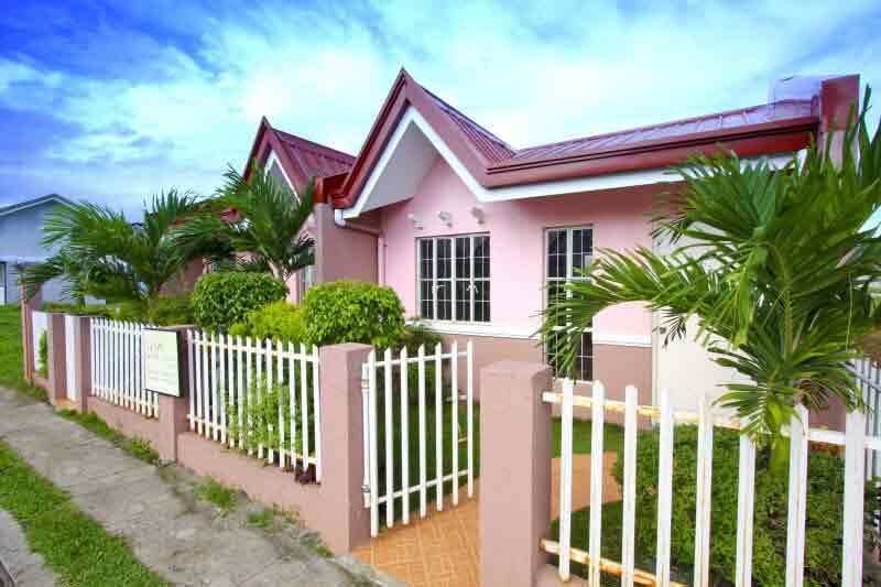 Margarita House Model