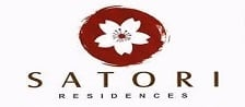 Satori Residences Logo