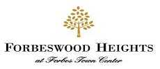 The Forbeswood Heights Logo