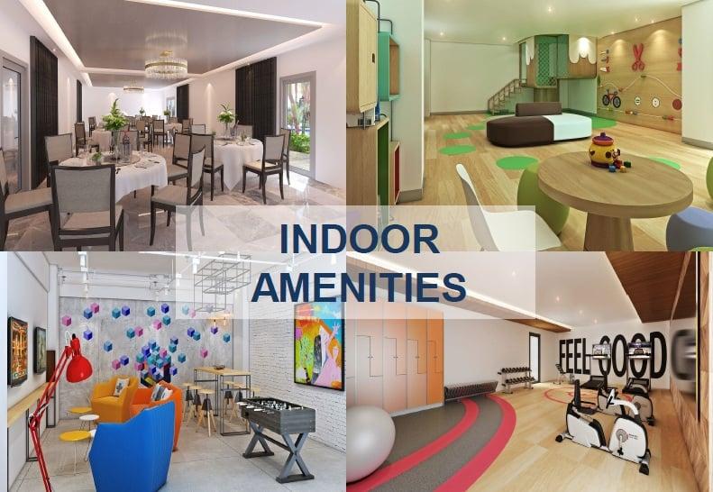 Indoor Amenities