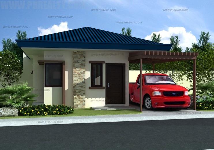 Elize Model House