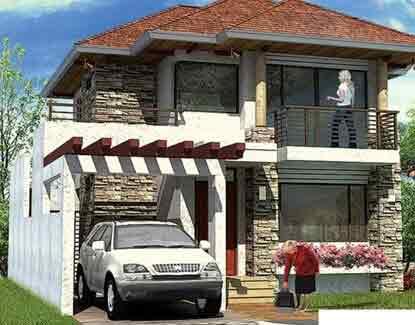 Julia Model House