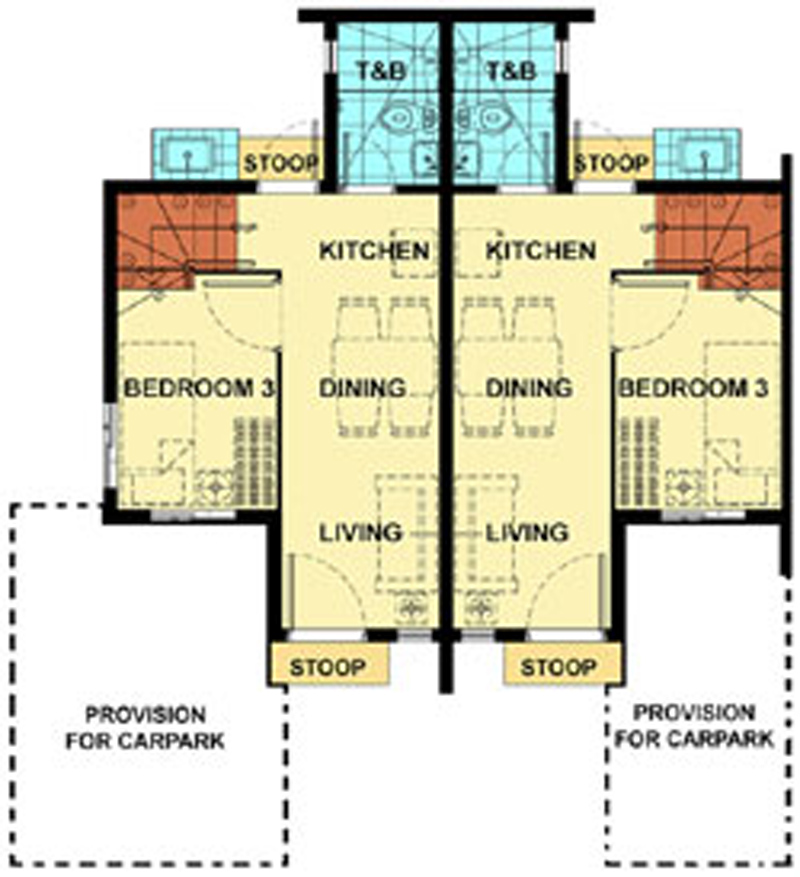 Laila Ground Floor