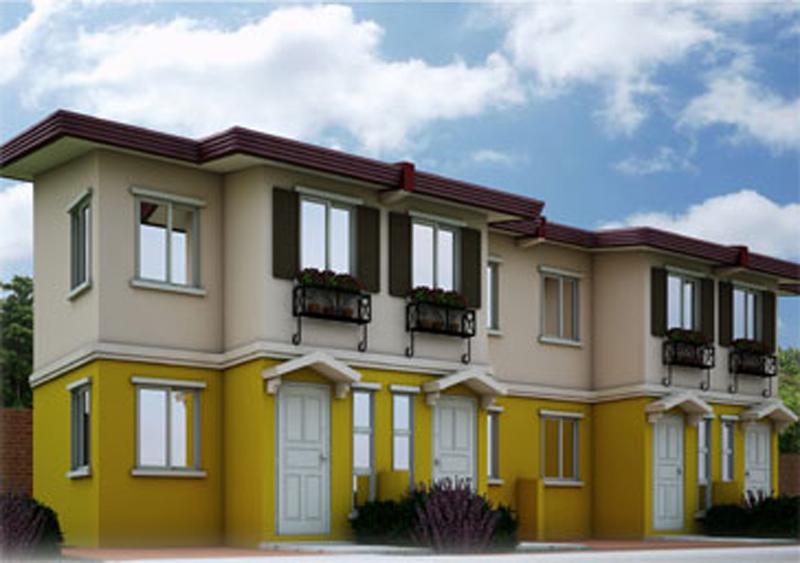 Laila-TH Model House
