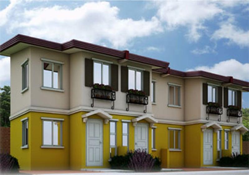 Laila - TH House Model