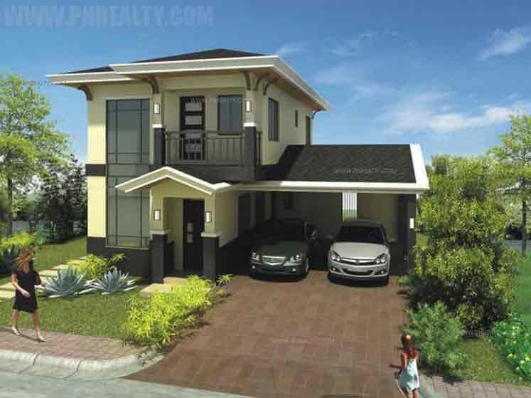 Legian House Model