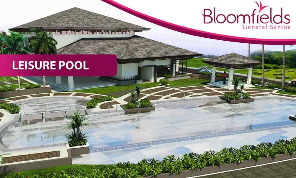 Bloomfields General Santos House Lot For Sale In General Santos City Price
