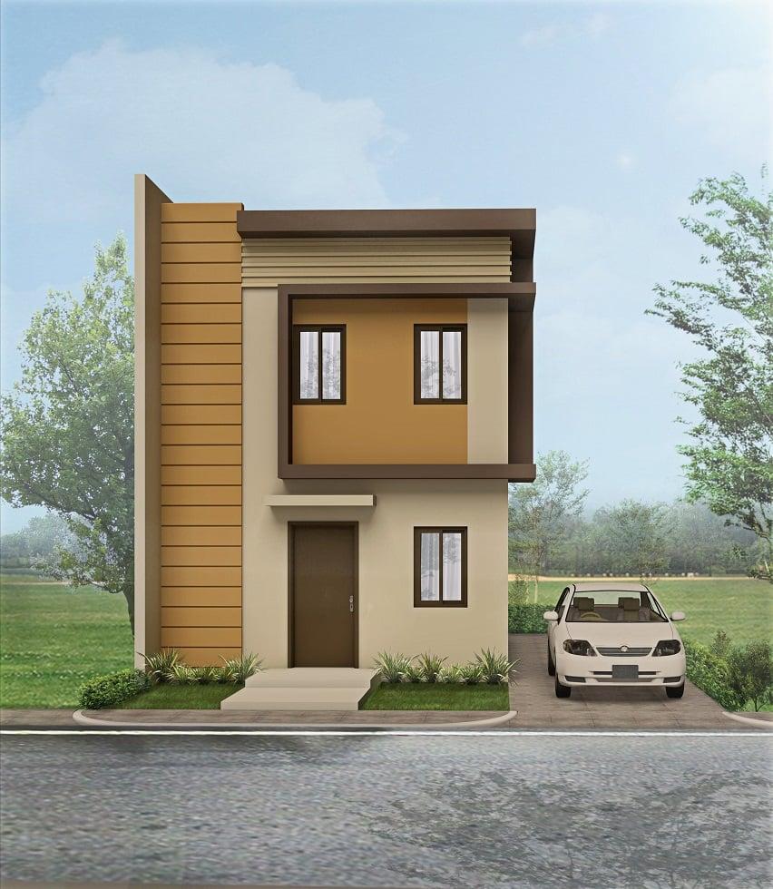 Leona House Model