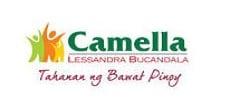 Lessandra Bucandala Logo